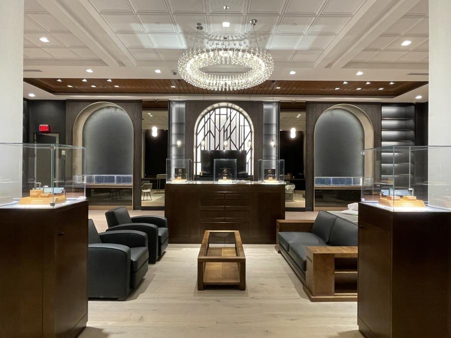 Fine Jewelry Store 2