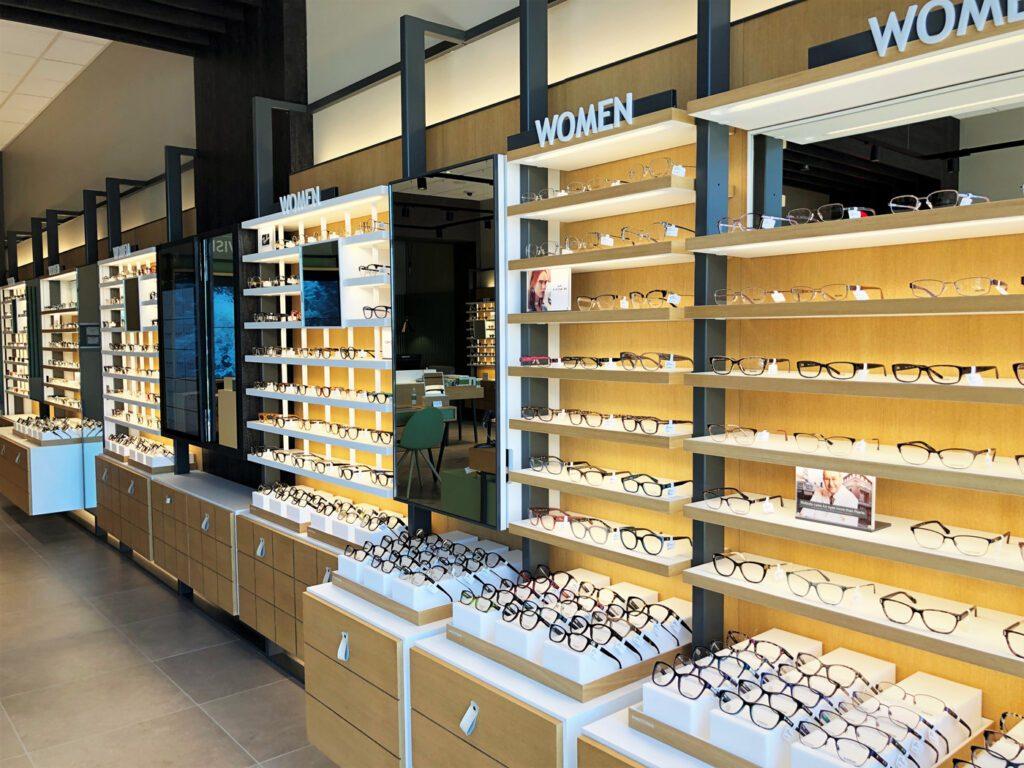 Eye Care and Eye Wear Store