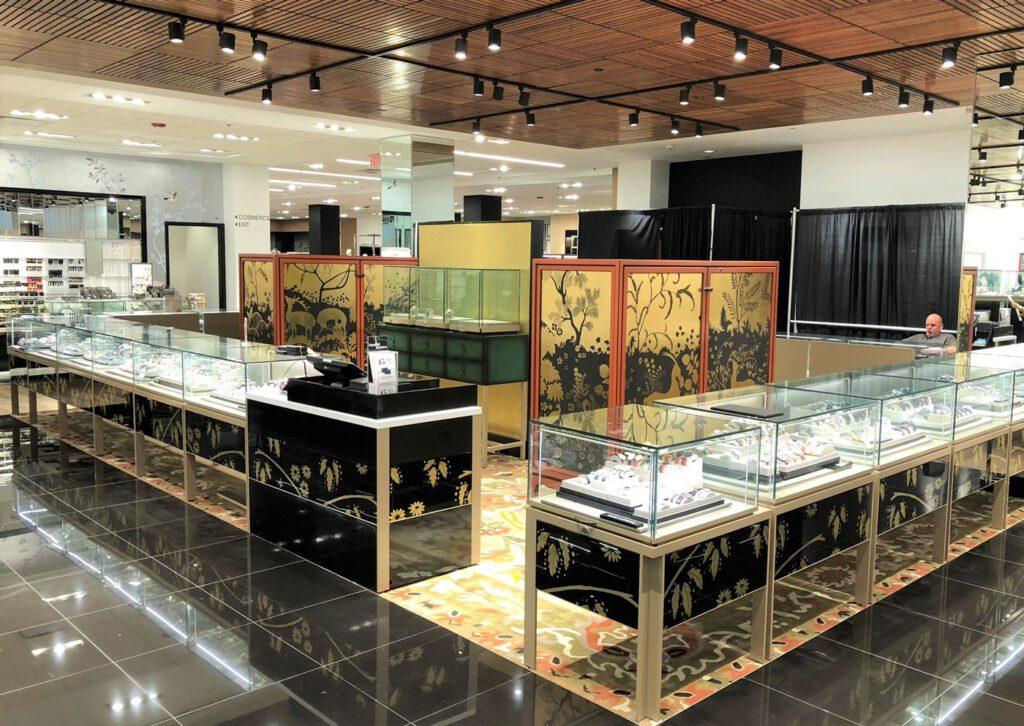 Department Store Fine Jewelry
