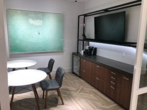 radcliffe jewelers conference room