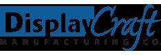 Displaycraft transparent logo