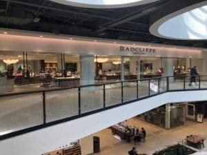 radcliffe jewelers storefront