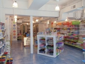 Tervis retail store remodel